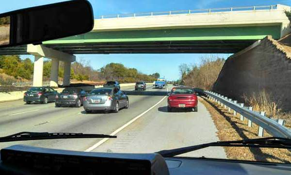 Statistics Show Causes and Effects of Wrong Way Crashes in the Upstate (Image 1)_14198