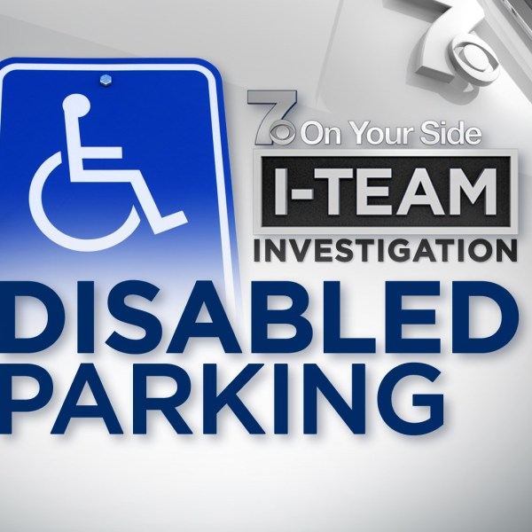 Parking Patrols Begin in Spartanburg to Fight Disabled Parking and Fire Lane Abuse (Image 1)_14012