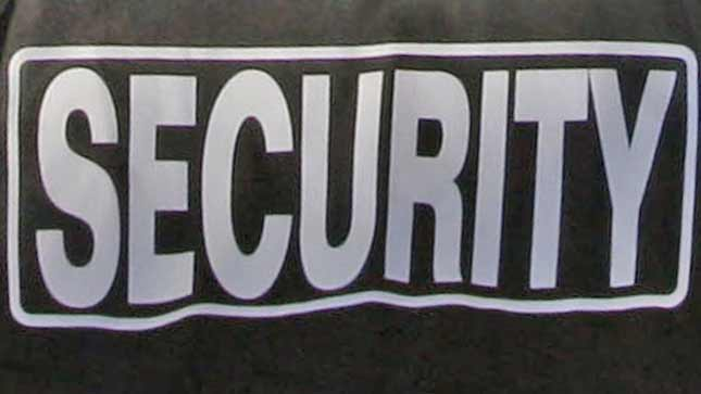 Security Guards Need Fewer Training Hours Than Other Licensed Jobs in SC (Image 1)_15729