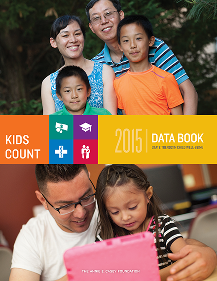 2015 KIDS COUNT Data Book_30806