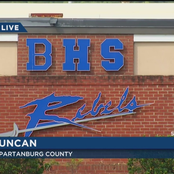 Byrnes H.S. Mascot Name Targeted_27382
