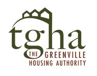 The Greenville Housing Authority Logo.
