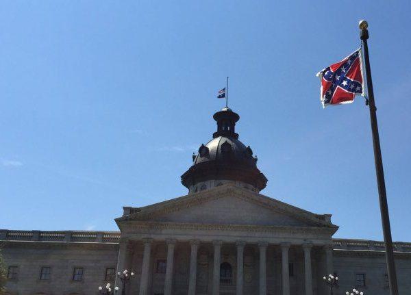 Confederate Flag_25378
