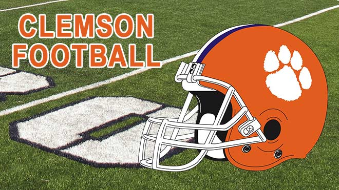 Clemson Releases Football Schedule For 2020 Season