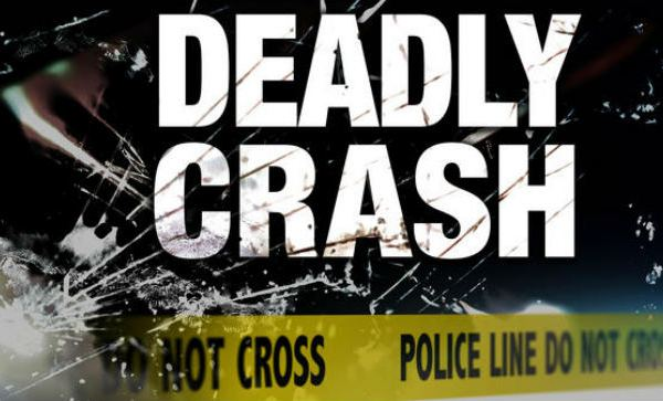 Newberry Man Killed In Early Morning Wreck_82046