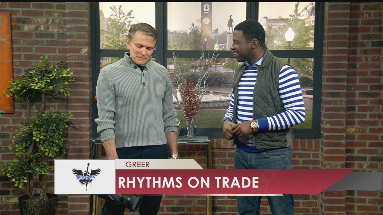 Rhythms on Trade_22665