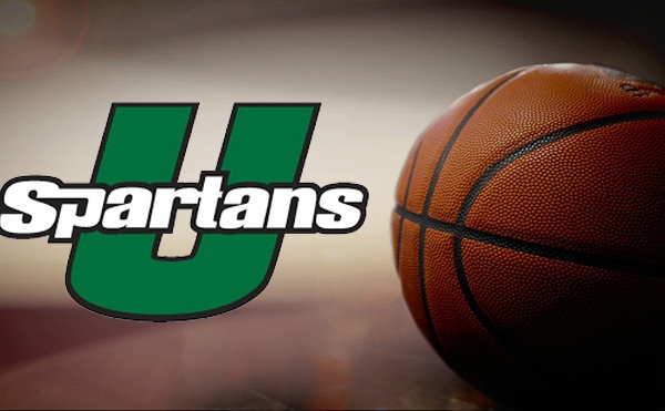USC Spartans Basketball generic_114695