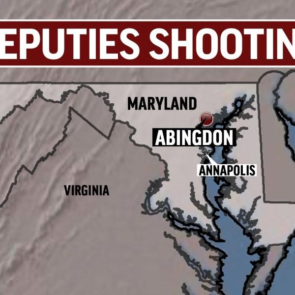 Deputies shot maryland_134182