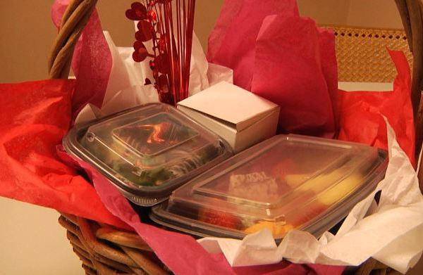 Dessert Basket From Soby's_132781