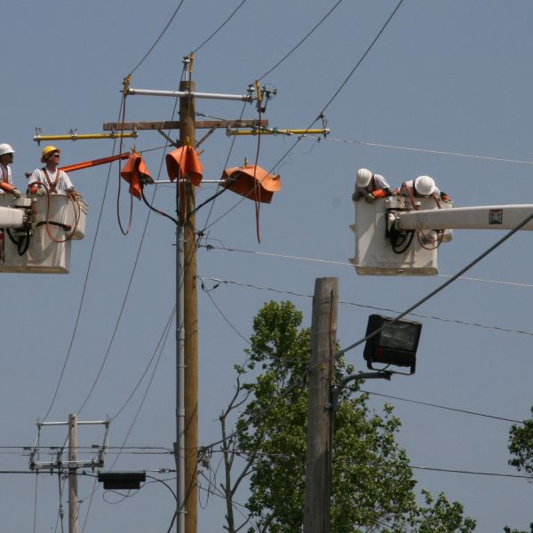 Power Line Repair Linemen Restoration Generic_123850