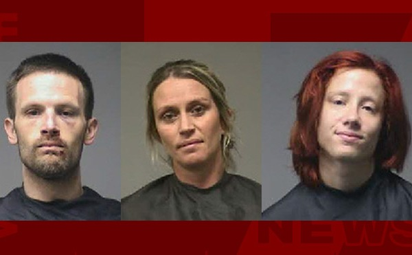 Mail Theft Ring_142033