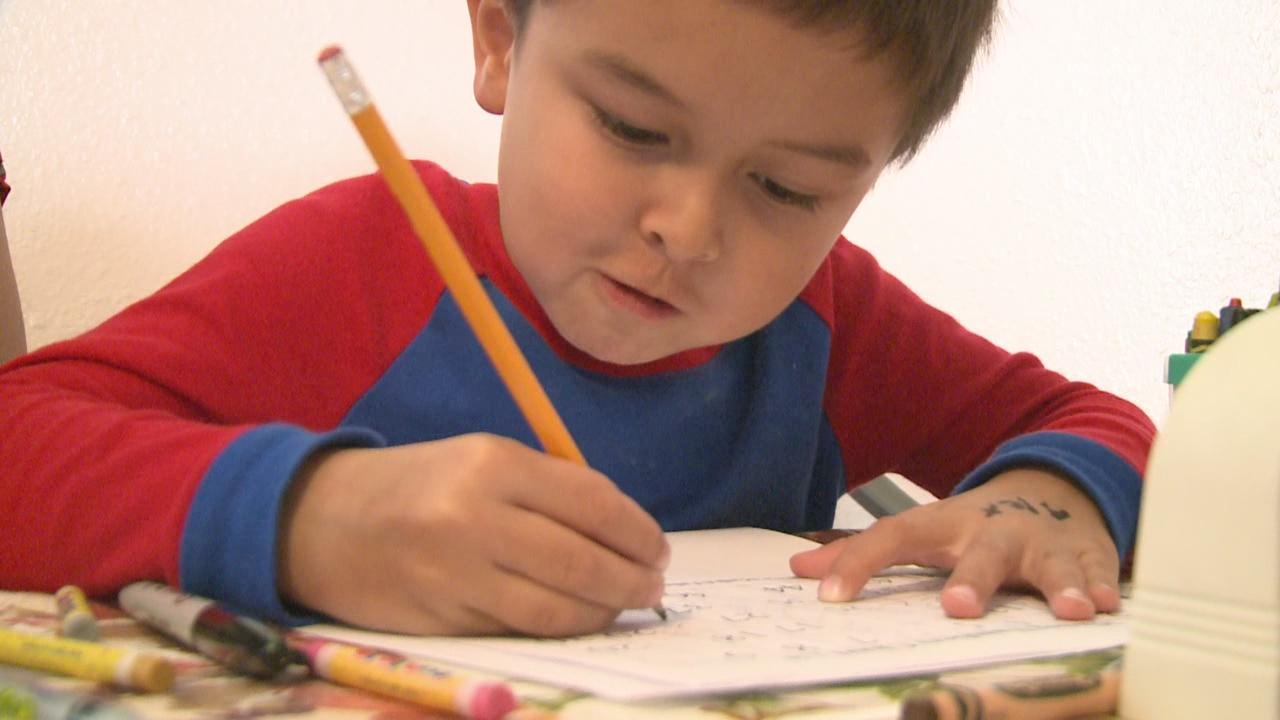 student generic school homework child writing_88628