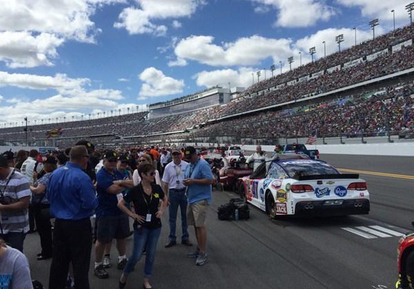 Daytona Race Day_139198