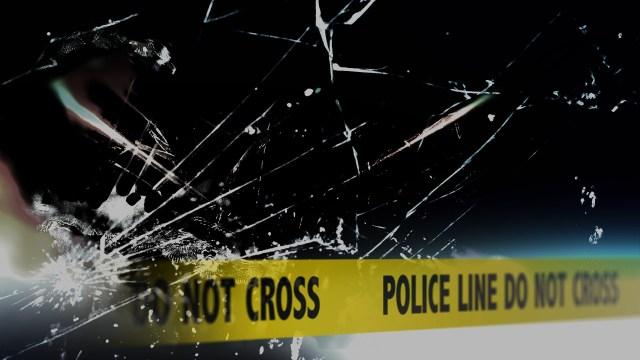 Driver dies after single-vehicle crash in Spartanburg