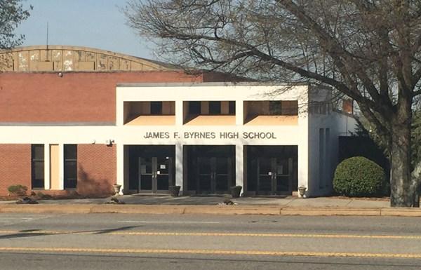 Byrnes High School generic_156543