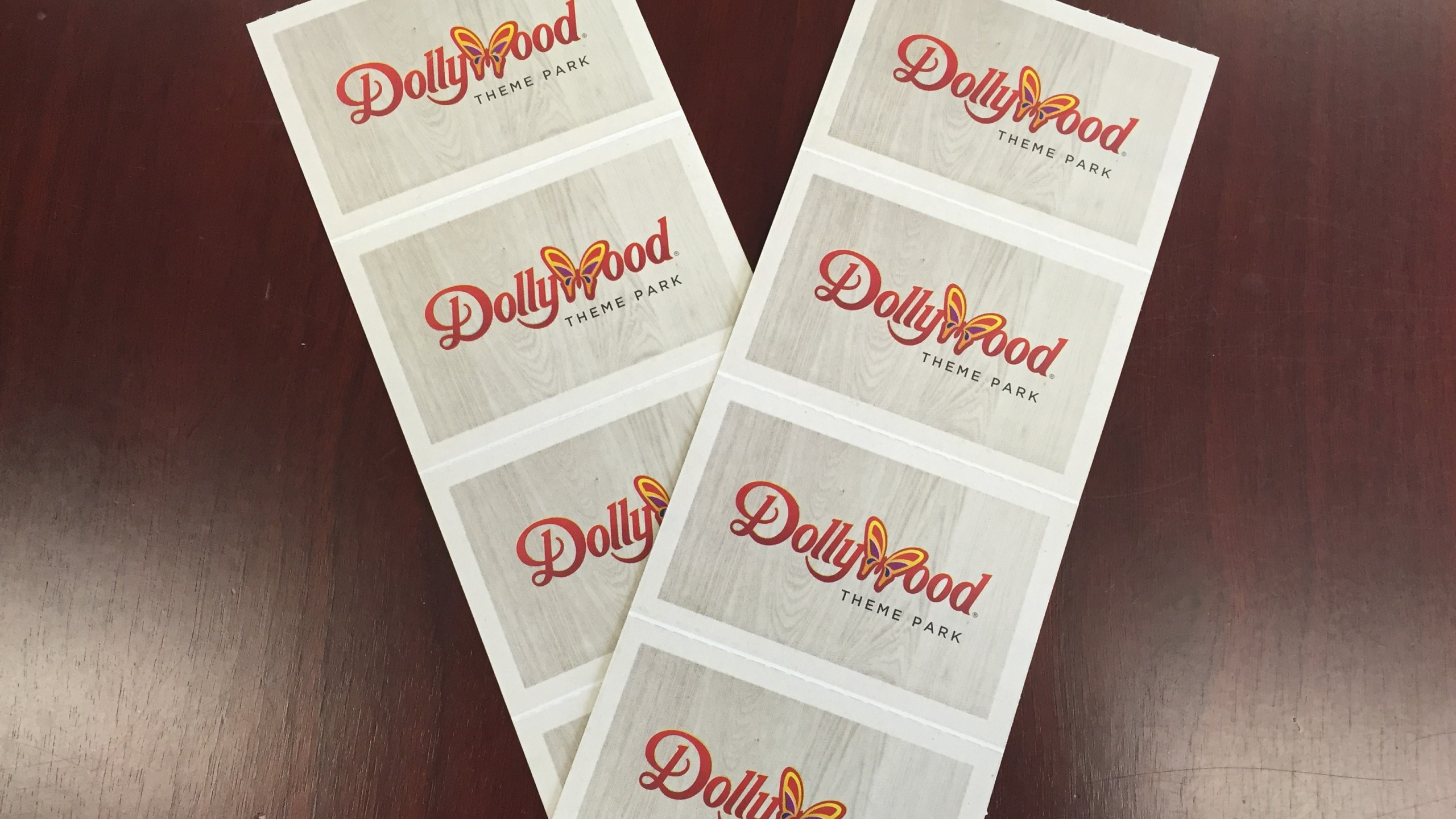 Dollywood Tickets_159117