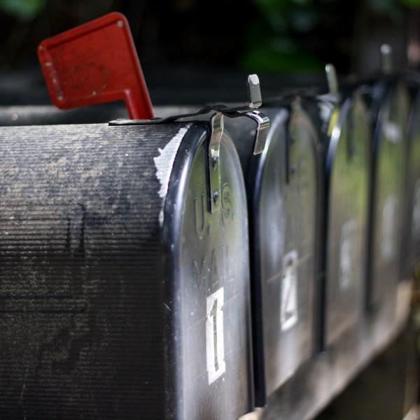 mailbox generic_160019