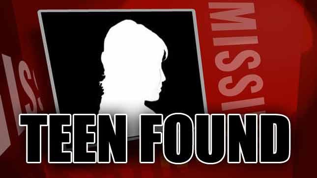 teen found_53817