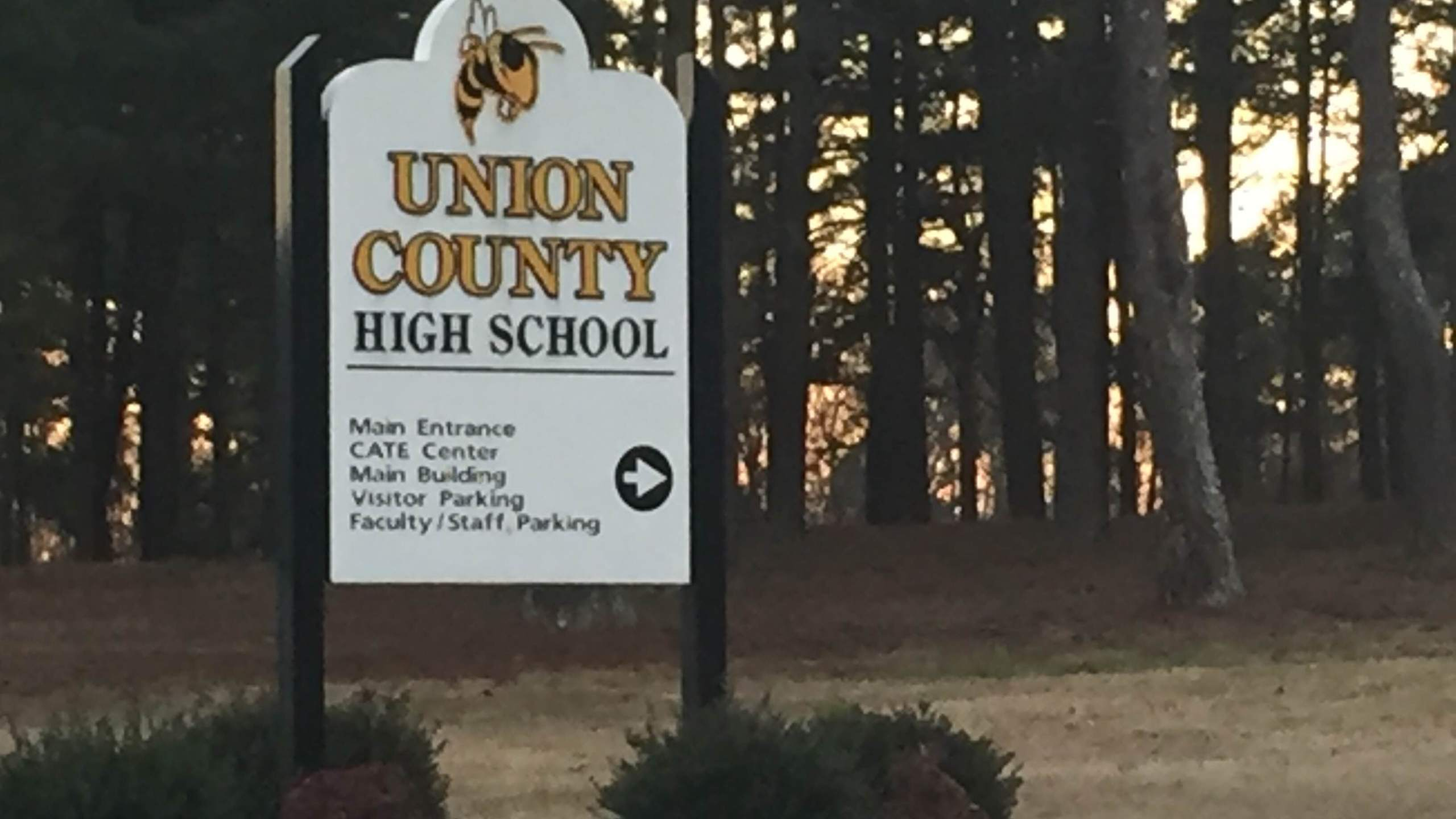 Union County High School_161392