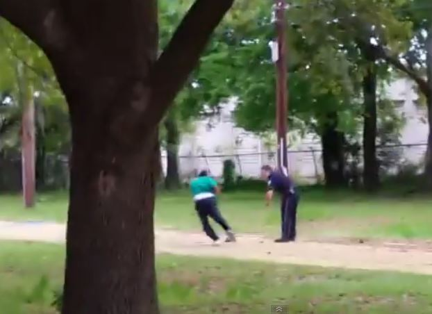 Ex-SC Officer Indicted For Murder In Shooting Of Walter Scott (Image 1)_16930