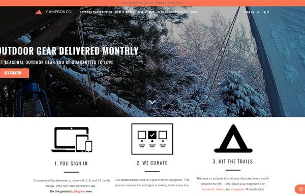 CampboxCo website_177344