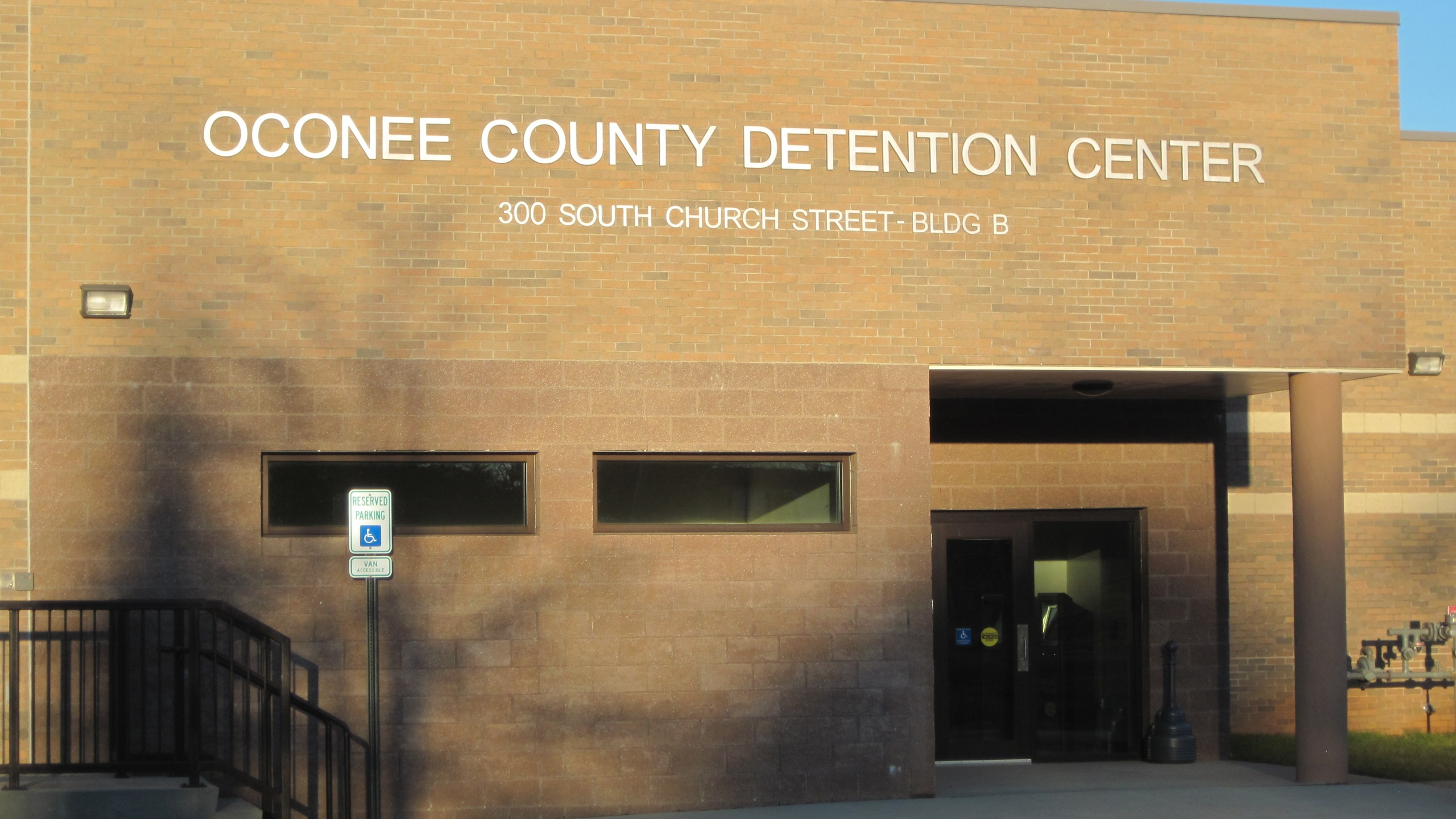 Oconee County Detention Center_170781