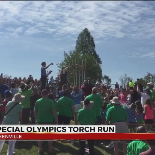 Special Olympics Torch Run_172366