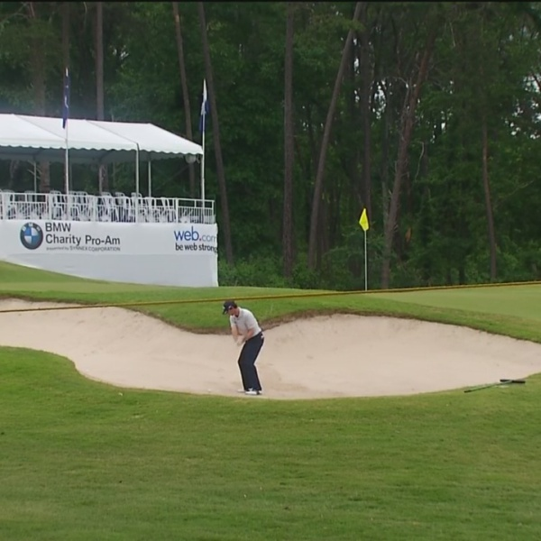 Preserve At Verdae Part Of BMW Charity Pro-Am Rotation