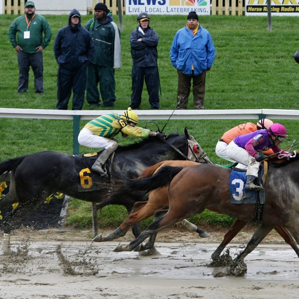 Preakness Stakes Horse Racing_188600