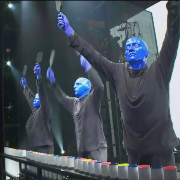The Blue Man Group_183407