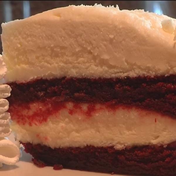 The Cheesecake Factory Opens In Greenville_193174