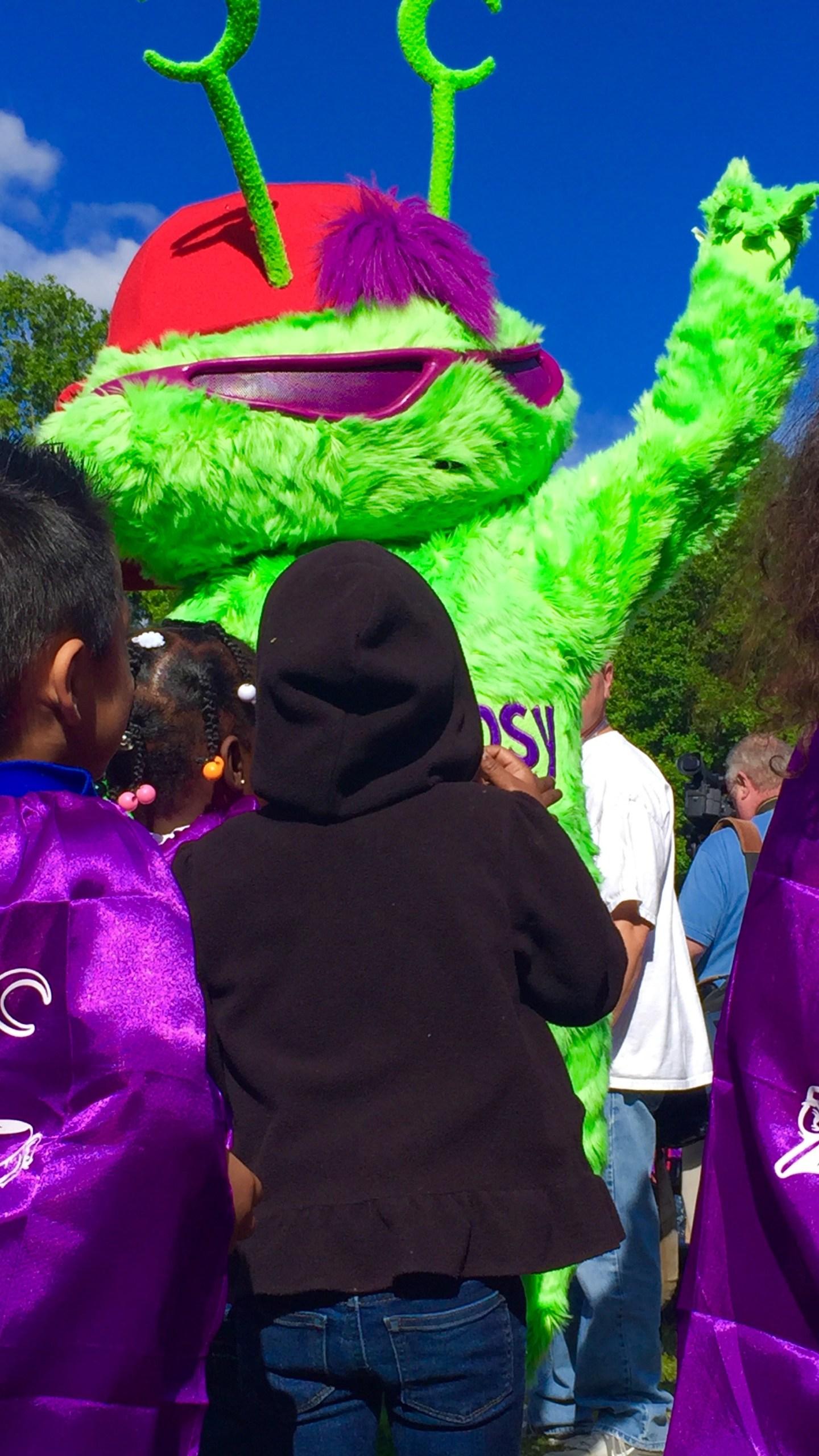 Choosy Kids Mascot_180492