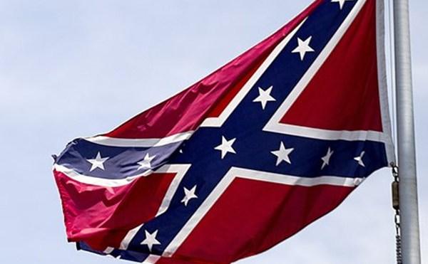 Confederate Flag 660_187685