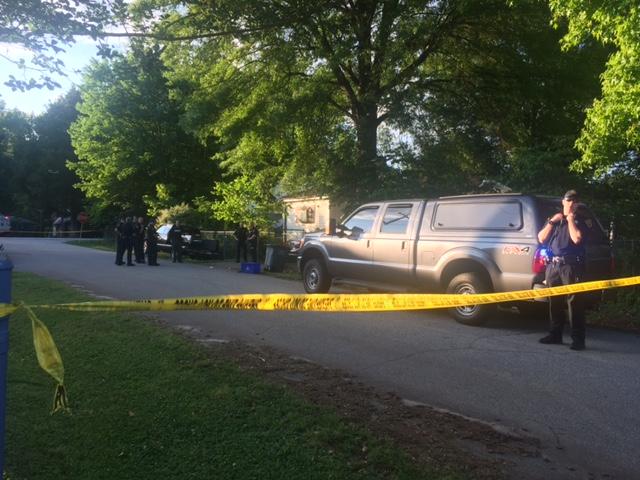 GReenville County Shooting Darlington avenue_179973