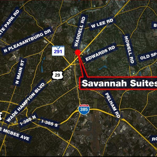 SAVANNAH SUITES_185826