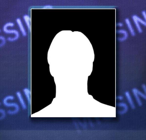 Missing Person Generic AP_132093