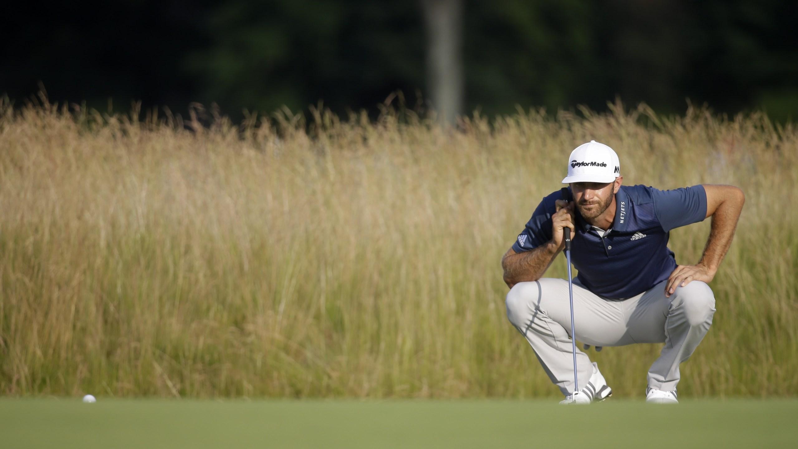 US Open Golf_203719