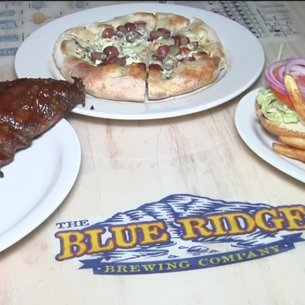 Blue Ridge Brewing Co. Reopens In Greer_204585