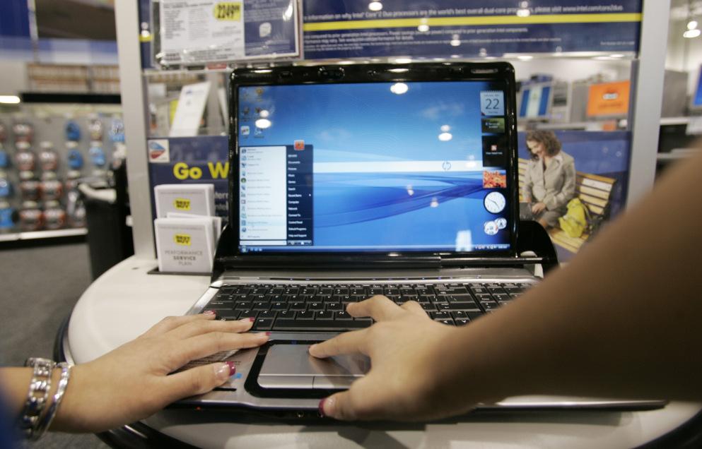 Hewlett Packard_206250