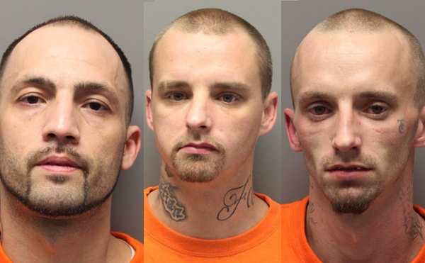 Donald Ray Little Jr., Michael Bryan Chaplin, Matthew Daniel Chaplin_206787
