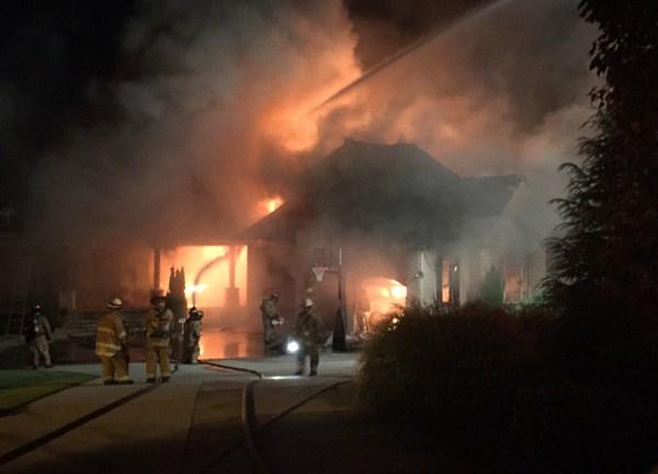 Anderson County Fire Powdersville_216375