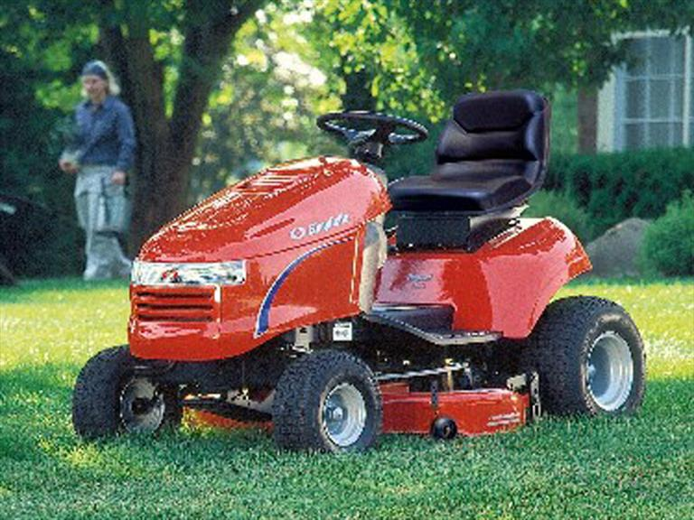 Police: Lawn mower used for nude ride was stolen - UPI.com