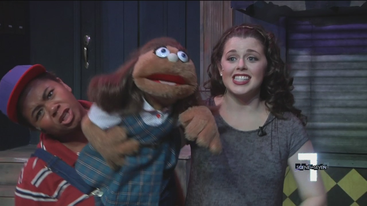 Avenue Q At Chapman Cultural Center_216782