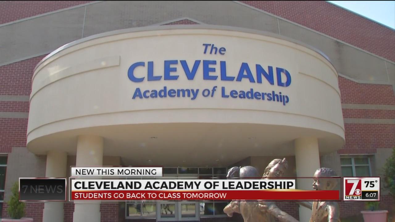 Cleveland Academy_212202