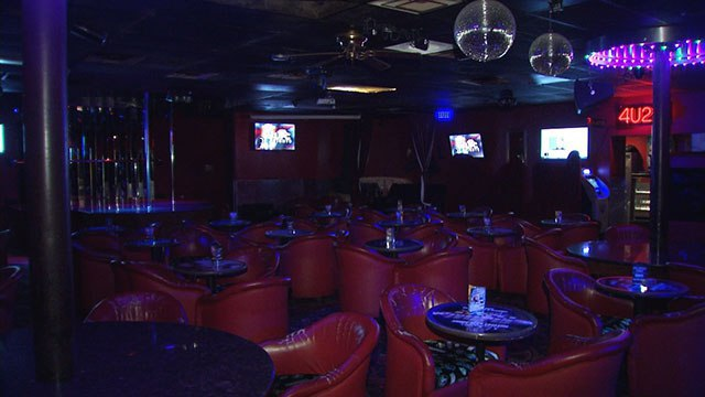 Strip club morgantown wv