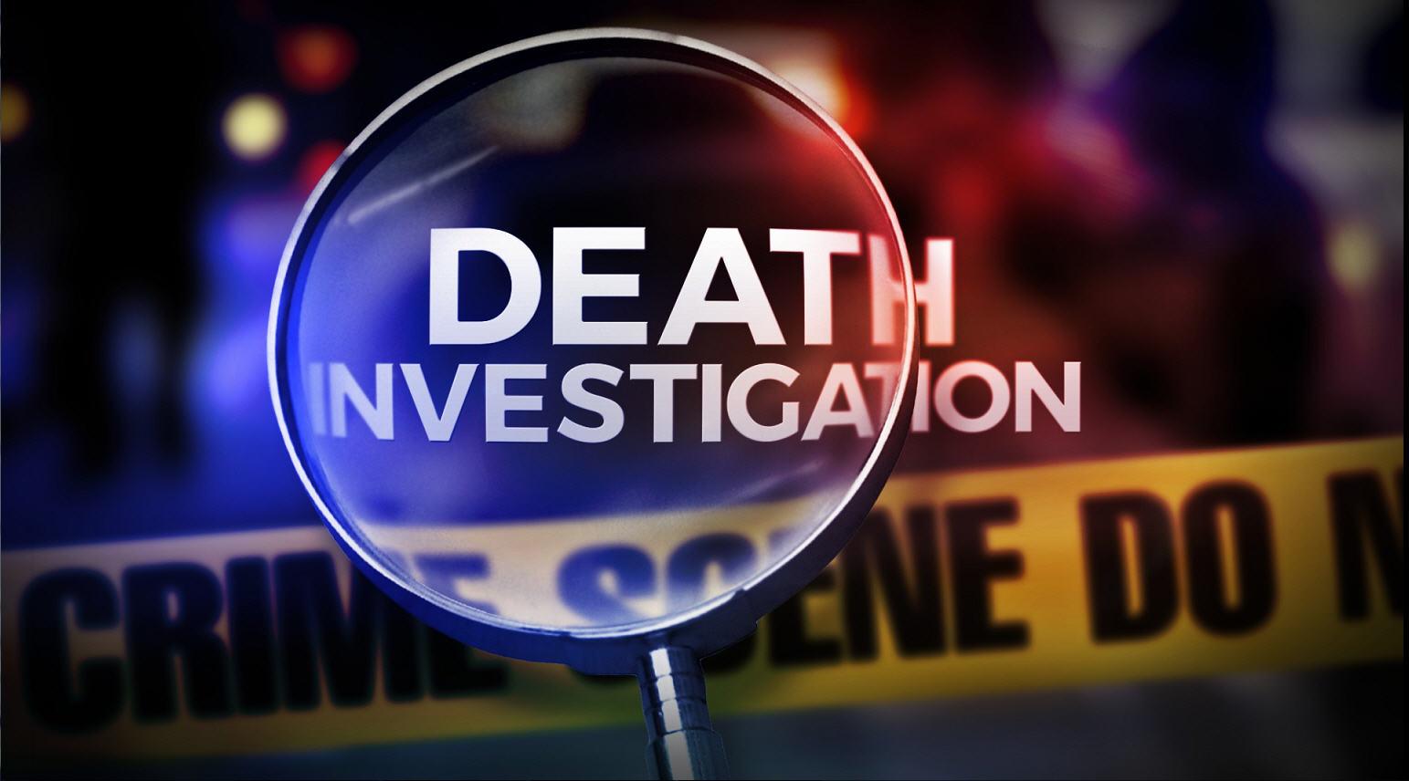 Death Investigation generic_219773