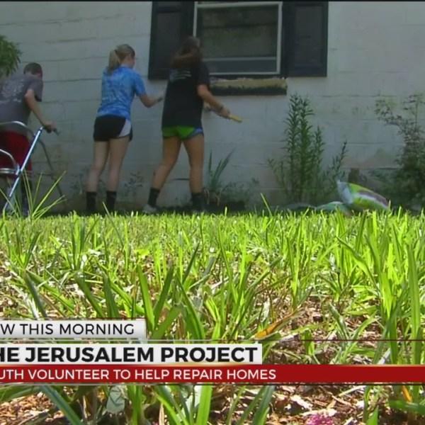 Jerusalem Project_217761