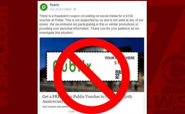 Publix coupon WEB_221269