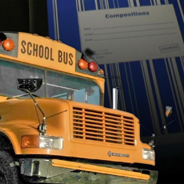 School bus_221799