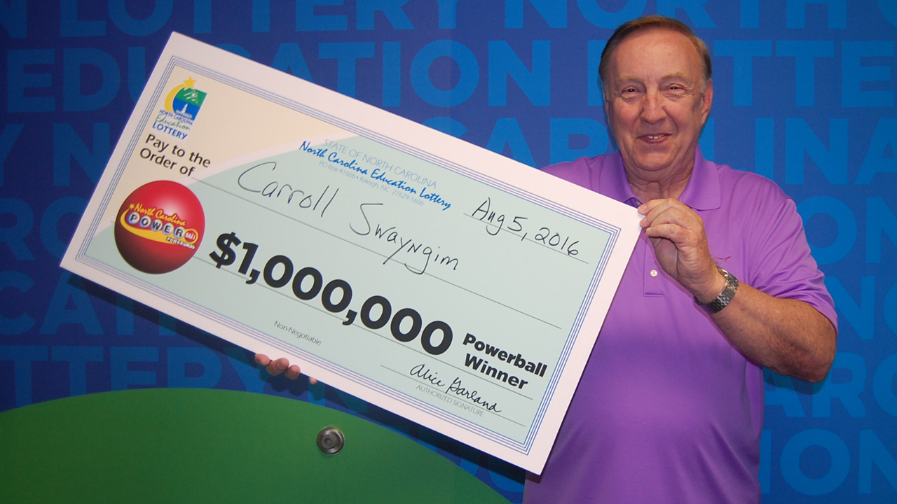 Asheville Powerball Winner_227481